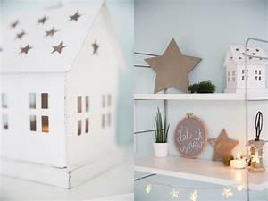 Sterne Deko Kinderzimmer : diy deko sterne aus beton mein feenstaub ~ Markanthonyermac.com Haus und Dekorationen