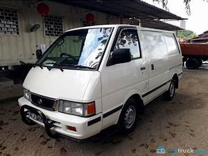 2009 Nissan Vanette C22 1 950kg In Selangor Manual For
