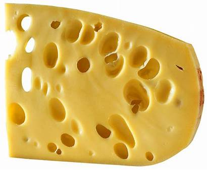 Cheese Swiss Clipart Transparent Slice Cheddar Calories