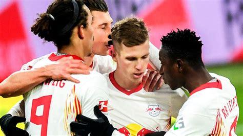Haftasında leipzig evinde bayern münih ile üç puan mücadelesi verecek. Pflichtsieg gegen Augsburg: Leipzig behält Bayern im Auge