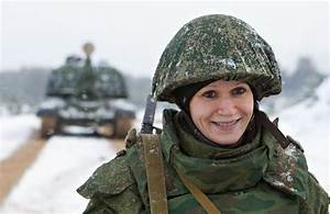 Russian women Voices from Russia