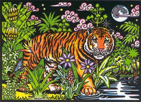 motive tiger malvorlagen samtbild quot tiger im dschungel quot motive zum