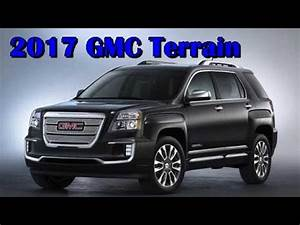 2017 GMC Terrain Picture Gallery - YouTube  2017