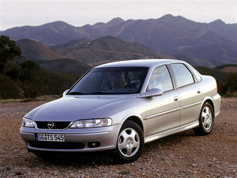 opel vectra b 1995 opel vectra b pictures information and specs