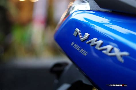 Nmax 2018 Madiun by Yamaha Nmax 155 Facelift 2018 Semakin Mewah Hadir Di Dds