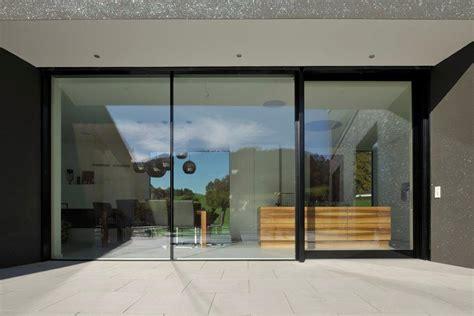 panoramic lift slide window doors custom fenestration