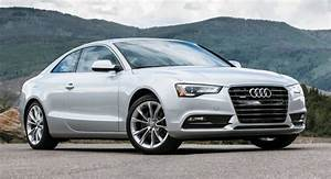 2014 Audi A5  S5 Owners Manual