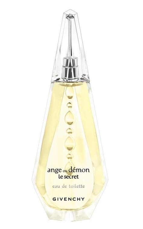 parfum ou eau de toilette ange ou le secret eau de toilette givenchy perfume a fragrance for 2013