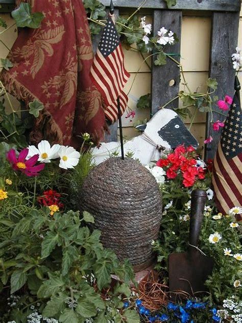 Best Images About Primitive Gardens Pinterest