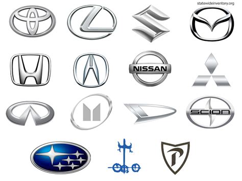 japanese car brands japanese car brands companies and manufacturers