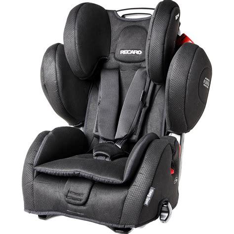 siege auto recaro 123 test recaro sport siège auto ufc que choisir