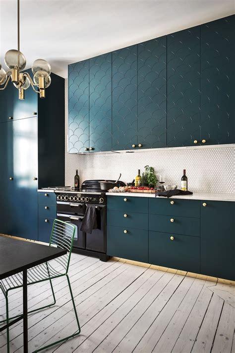 ideas  teal kitchen cabinets  pinterest