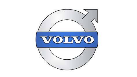 Volvo Logo by How To Draw The Volvo Logo