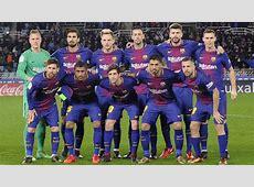 FC Barcelona El uno a uno del Barça vs Real Sociedad ¿De