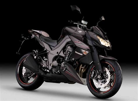 Kawasaki Z1000 Image by Kawasaki Z1000 Special Black Hd Wallpaper For Gadgets Hd
