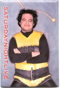Killer Bees SNL John Belushi
