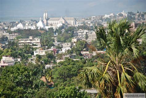 2009 port au prince haiti beyond aid