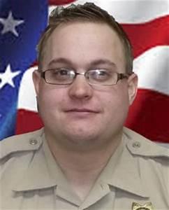 Deputy Sheriff Jack Lanceson Hopkins, Modoc County Sheriff ...