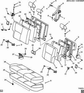 Pontiac Vibe Belt Kit  Seat Belt  Belt Kit  R  Seat Ctr Bkl