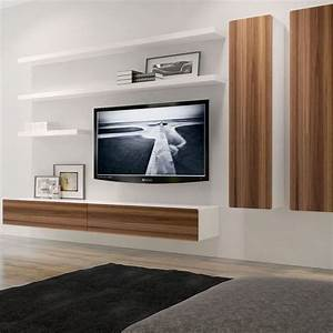best 25 floating tv unit ideas on pinterest floating tv With images for tv wall units