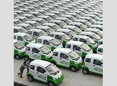 EAutos sind ein Problem für Chinas Planwirtschaft WELT
