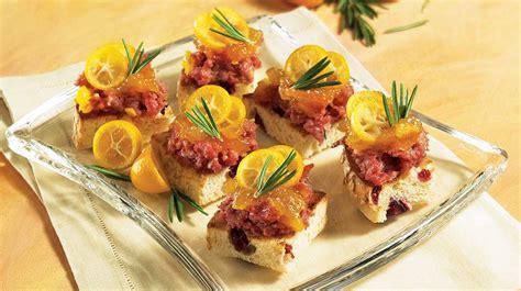 recette canap駸 canap 233 s 224 la terrine d autruche recettes iga ap 233 ro
