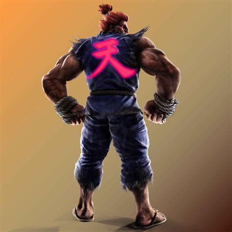Akuma Tekken Wiki Fandom Powered By Wikia