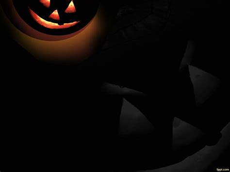 halloween scary powerpoint templates professional powerpoint