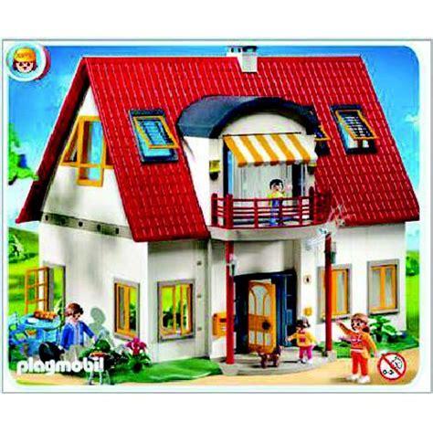 villa moderne playmobil pas cher 4279 playmobil moderne villa