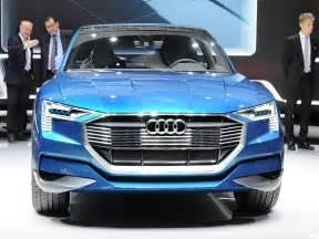 Audi Gebrauchtwagen Umweltprämie 2018 : audi q6 e tron quattro 2018 produktion in br ssel ~ Kayakingforconservation.com Haus und Dekorationen
