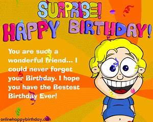 Funny Birthday Quotes For Boys. QuotesGram