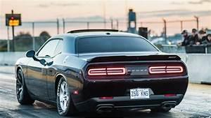 2017 Dodge Challenger SRT8 Pictures, Mods, Upgrades ...