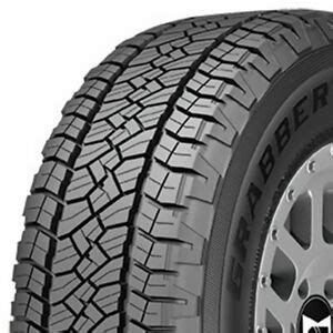 1-New 255/70R16 General Grabber APT 111T 255 70 16 All ...