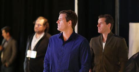 A bet on bitcoin several years ago has grown into a fortune for the brothers.credit.vincent tullo for the new york. Winklevoss Brothers Bitcoin ETF Rejected By SEC for Second Time - Top Crypto News in Asia