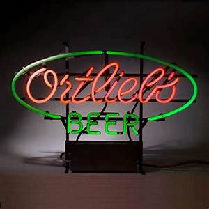 17 Best images about Neon Beer Signs on Pinterest