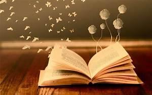 Live The Life Like An Open Book - Arjun R Pillai