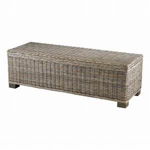 Banc Bois Ikea : banc de lit coffre ikea ~ Premium-room.com Idées de Décoration