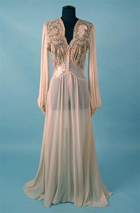 peignoir robe de chambre sleepwear 838842 weddbook