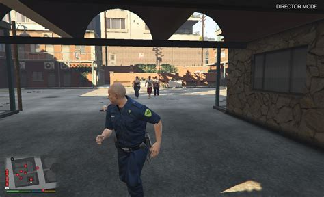 Grand Theft Zombies