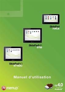 Here We Go Mode D Emploi : mode d 39 emploi memup slidepad 704ce 4go tablette trouver une solution un probl me memup ~ Medecine-chirurgie-esthetiques.com Avis de Voitures