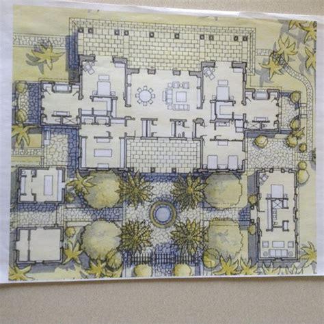 villas floor plans pin by bill m on home plans wfm721 villas