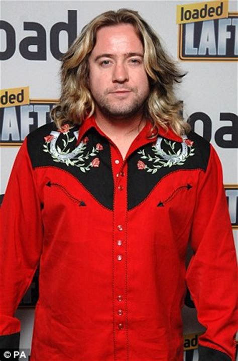 Justin Lee Collins found guilty of harassing Anna Larke ...