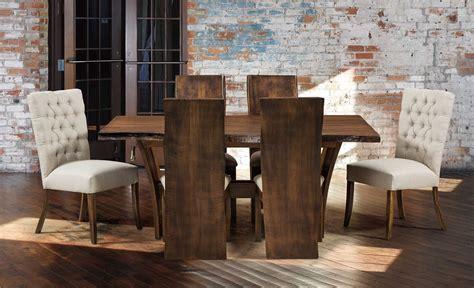 delphi trestle table amish direct furniture