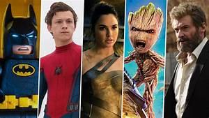 Ranking, 2017, U0026, 39, S, Superhero, Movies, From, Worst, To, Best