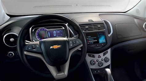 chevy trax  city smart suv