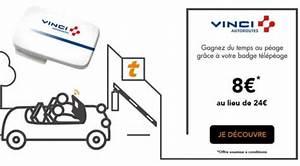 Badge Télépéage Vinci Installation : vinci autoroutes archives bons plans malins ~ Medecine-chirurgie-esthetiques.com Avis de Voitures
