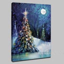 Country Living Christmas Tree