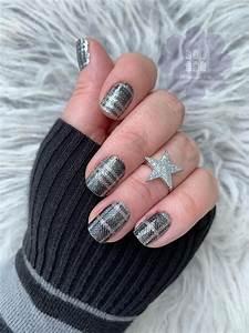 plaid reputation in 2020 color nails nails nail