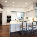 nyc kitchen contemporary kitchen  york  space kit