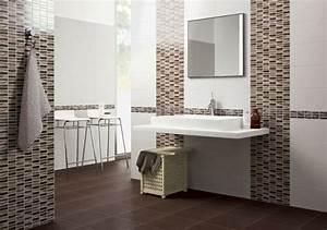 Mosaique Salle De Bain Castorama : d corez votre salle de bain gr ce la mosa que blog ~ Dailycaller-alerts.com Idées de Décoration